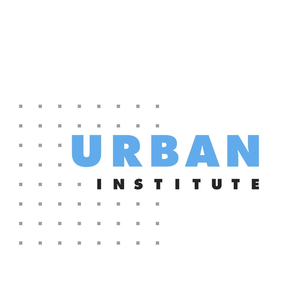 Urban Institute (Neighborhood Info DC) logo